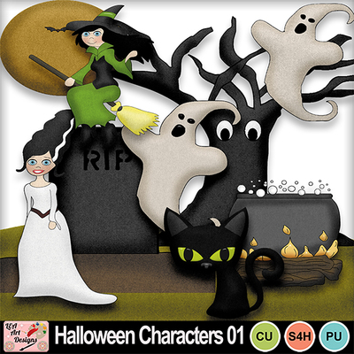 Halloween_characters_01_preview