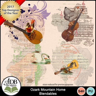 Ozarkmtnhome-blends