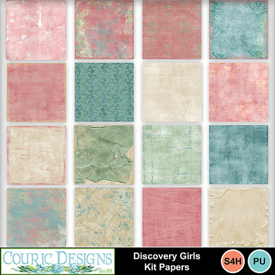 Discovery-girls-kit-papers