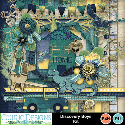Discovery-boys-kit