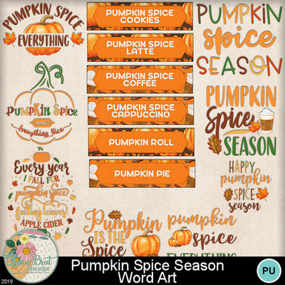 Pumpkinspiceseason_wordart