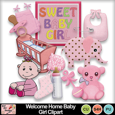 Welcome_home_baby_girl_clipart_preview