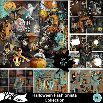 Patsscrap_halloween_fashionista_pv_collection