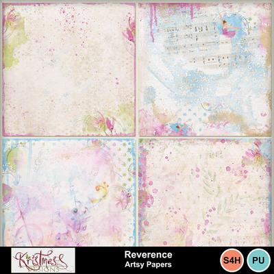 Reverence_artsy