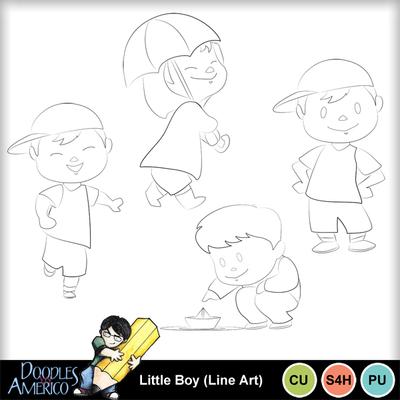 Littleboy_lineart