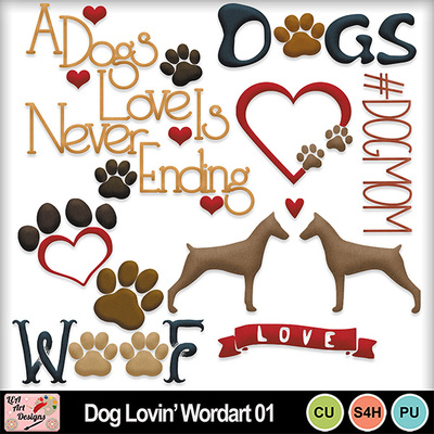 Dog_lovin__wordart_01_preview