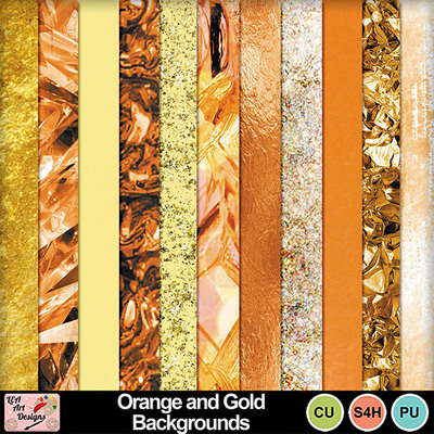 Orange_and_gold_backgrounds_preview