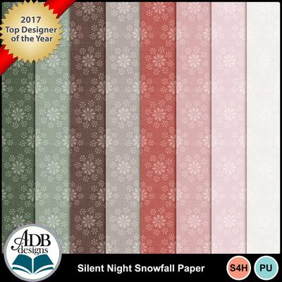 Silentnight_snowflakeppr_600