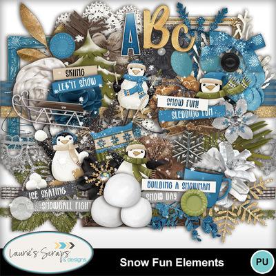 Mm_ls_snowfunelements