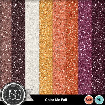 Color_me_fall_glitter_paper