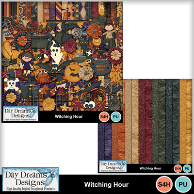 Witchinghourbundle