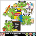 Back_to_school_frogs_girls_clipart_preview_small