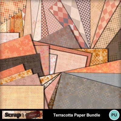 Terracotta_paper_bundle