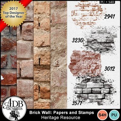 Hr_brickwall_ppr_stamps