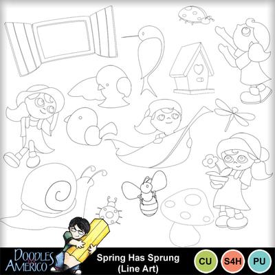 Springhassprung_lineart