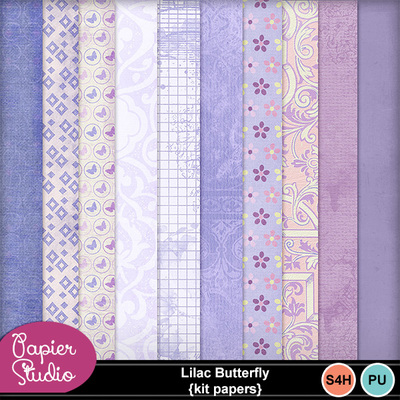 Lilac_butterfly_kit_papers