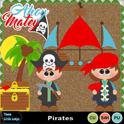 Pirates-tll