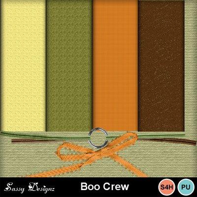 Boocrew