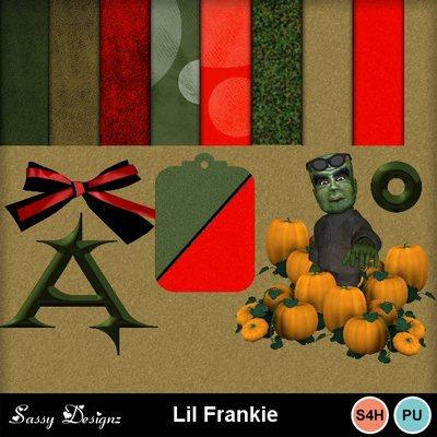 Lilfrankie