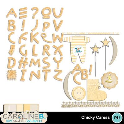 Baby-chicky-caress_3