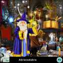 Louisel_abracadabra_preview_small