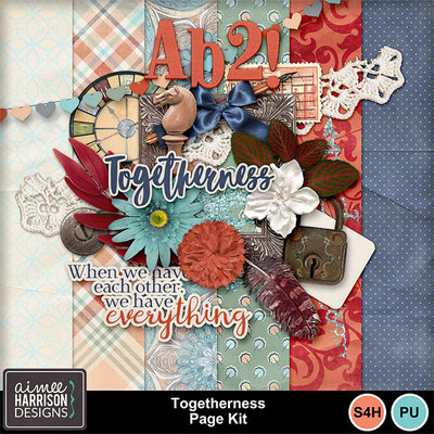 Aimeeh_togetherness_kit