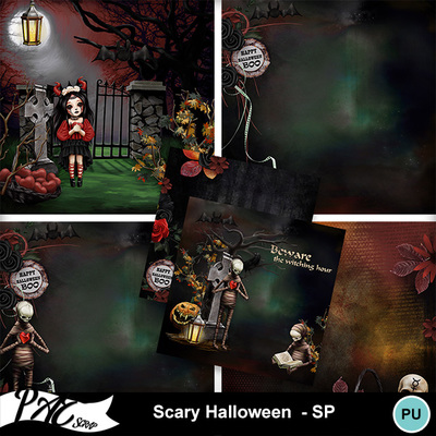 Patsscrap_scary_halloween_pv_sp