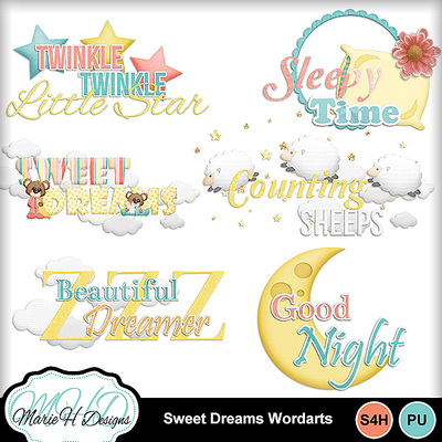 Sweet_dreams_wordarts_01