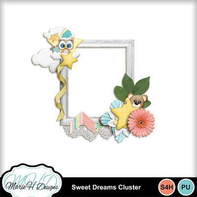 Sweet_dreams_cluster_frame