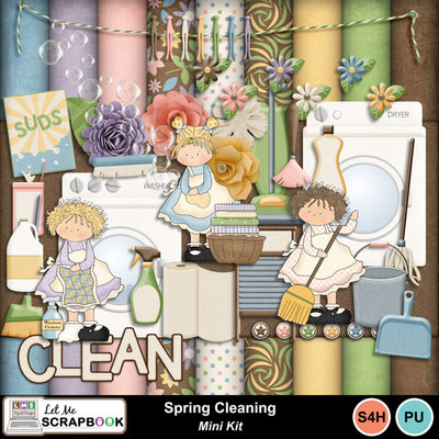 Springcleaning