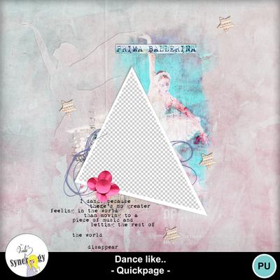 Si-dancelikequickpage-pvmm-web