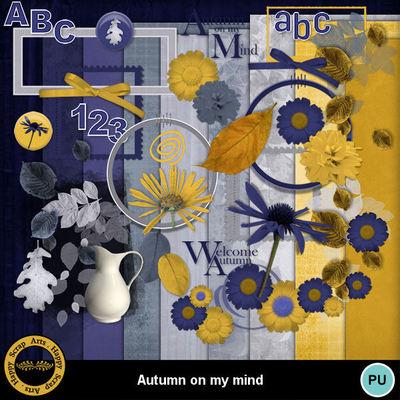 Autumnonmymind
