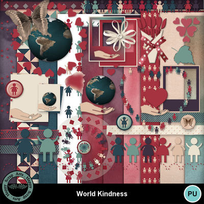 Worldkindness