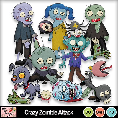 Crazy_zombie_attack_preview