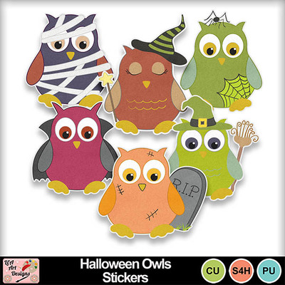 Halloween_owls_stickers_preview