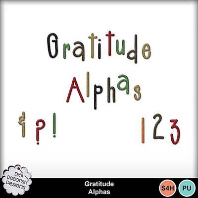 Gr_alphas