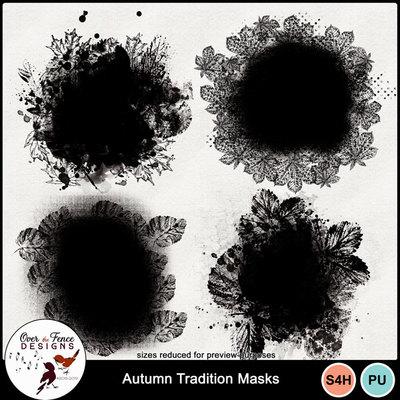Autumn_tradition_masks