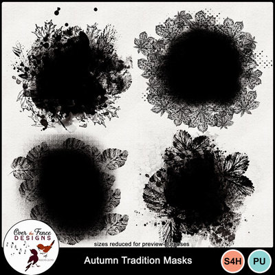 Autumn_tradition_masks