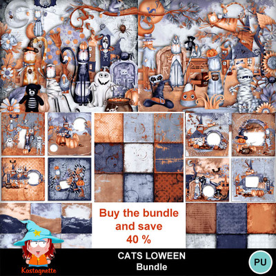 Kastagnette_catsloween_bundle