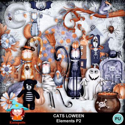 Kastagnette_catsloween_el2