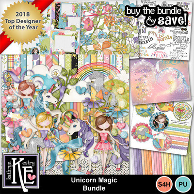 Unicornmagicbundle