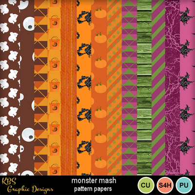 Monster_mash_pattern_papers_preview_600