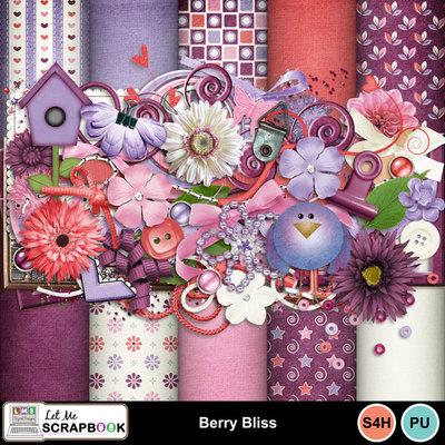 Berrybliss