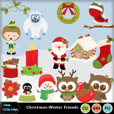 Christmas_winter_friends1-15-tll