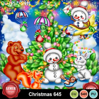 Christmas645