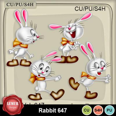 Rabbit647