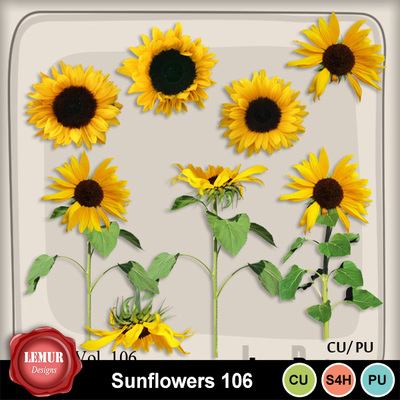 Sunflowers106