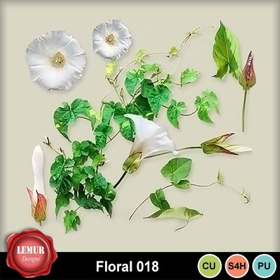 Floral018