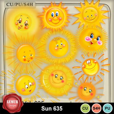 Sun635