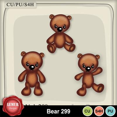 Bear_299
